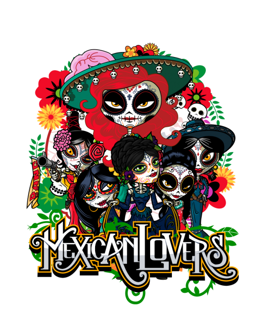 Mexican Lovers
