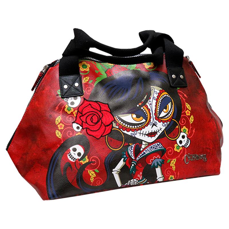 Rosabella Side Bag