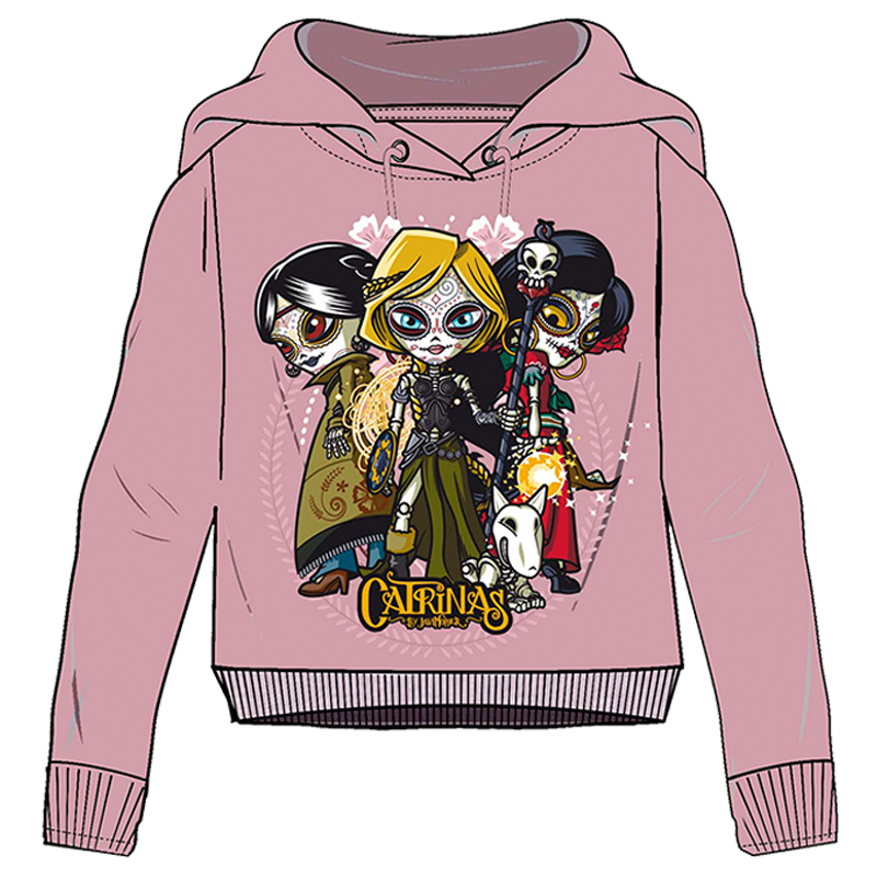Sweatshirt Valeria