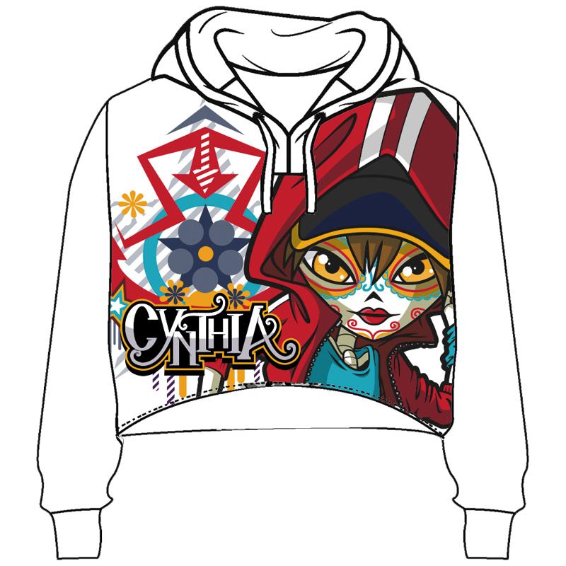 Sweatshirt Cynthia