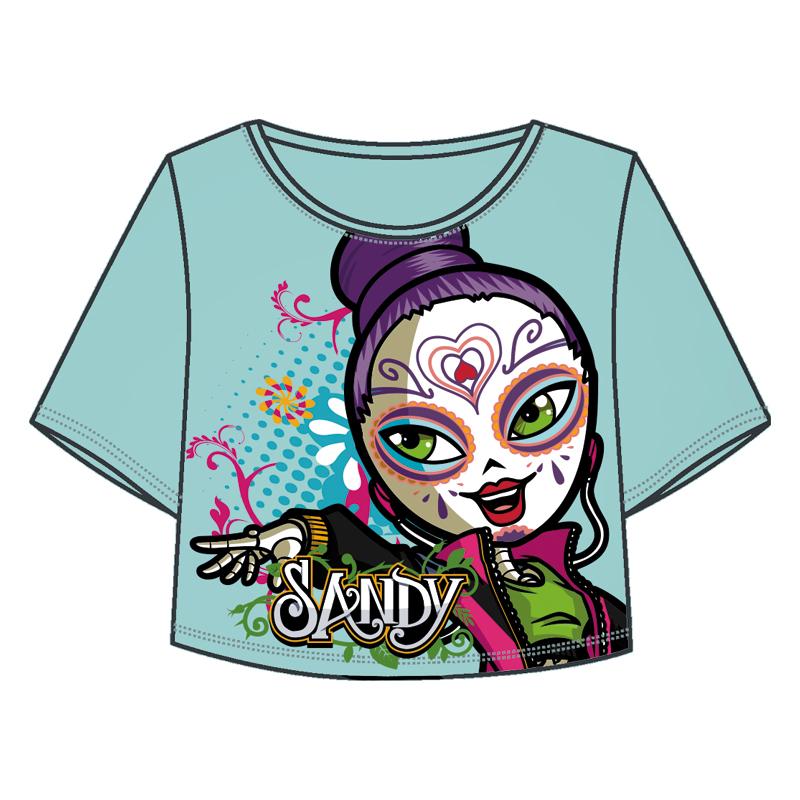 T-Shirt Sandy