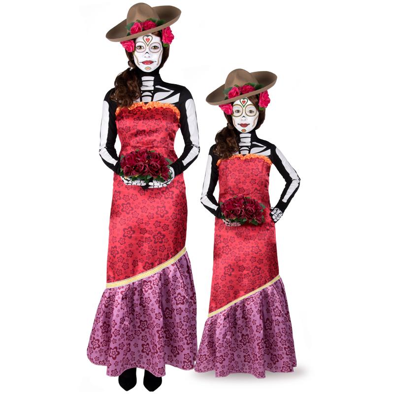 Costume Casandra