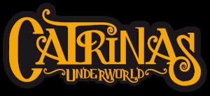 Catrinas Underworld Logo