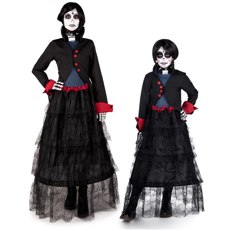 Costume Zoe