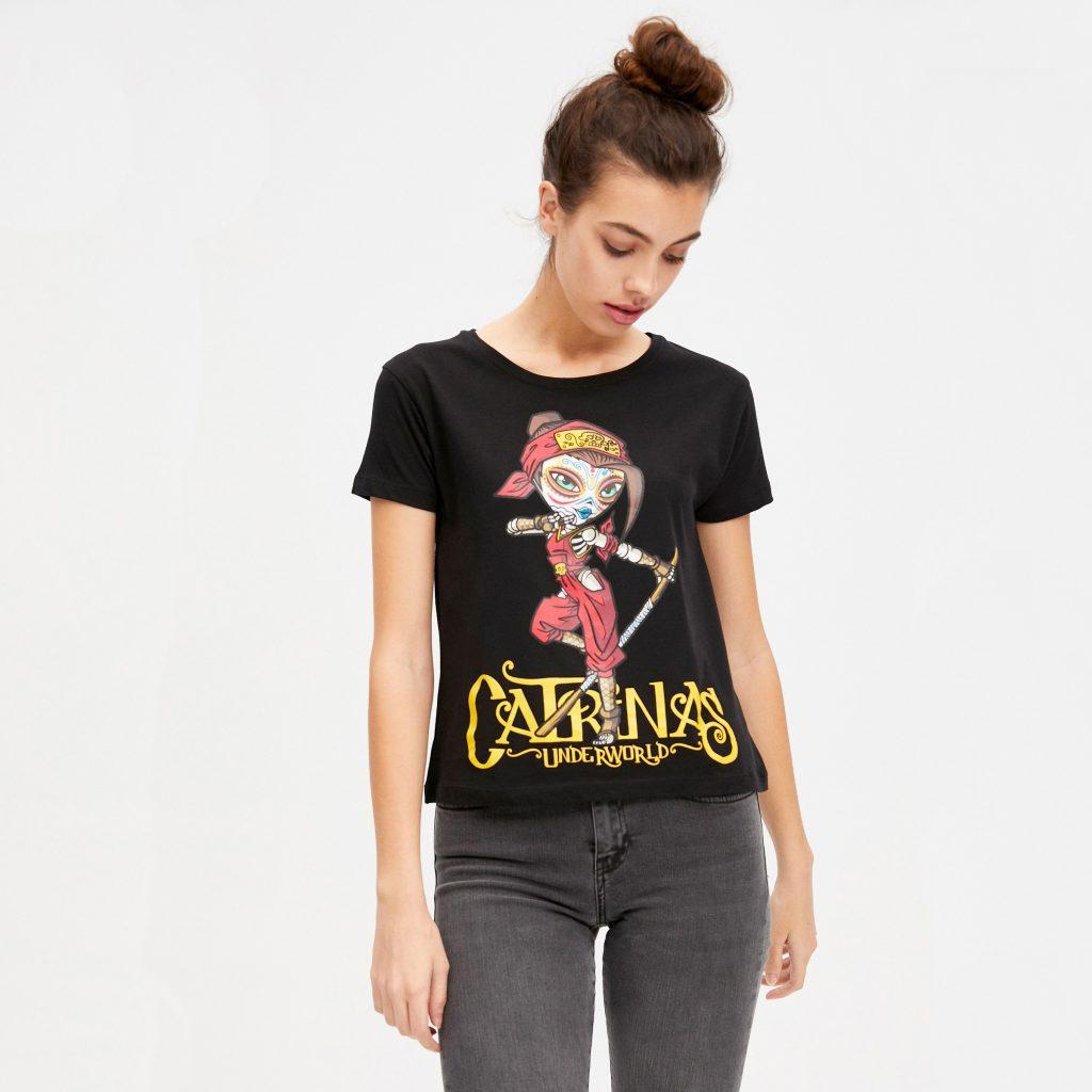Camiseta Karla