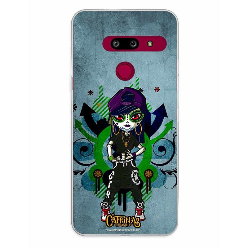 Laia Catrina Underworld phone case