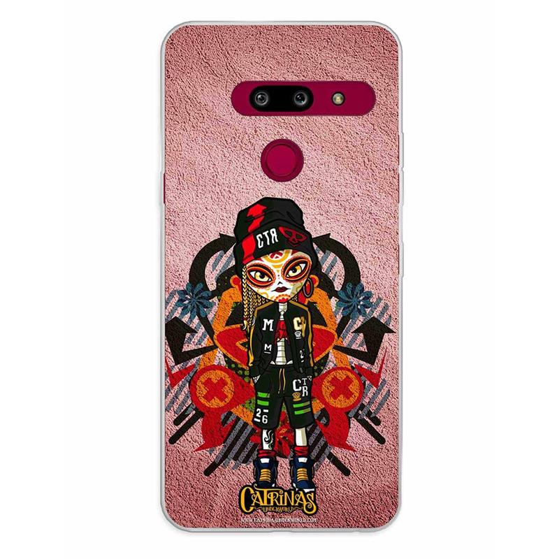 Leire Catrina Underworld phone case