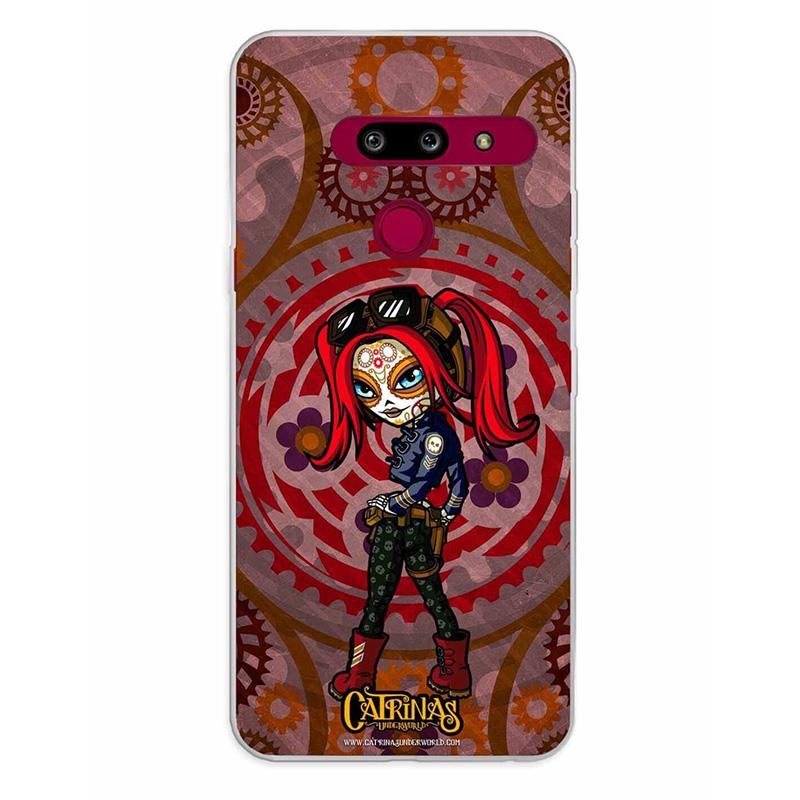 Mary Jane Catrina Underworld phone case