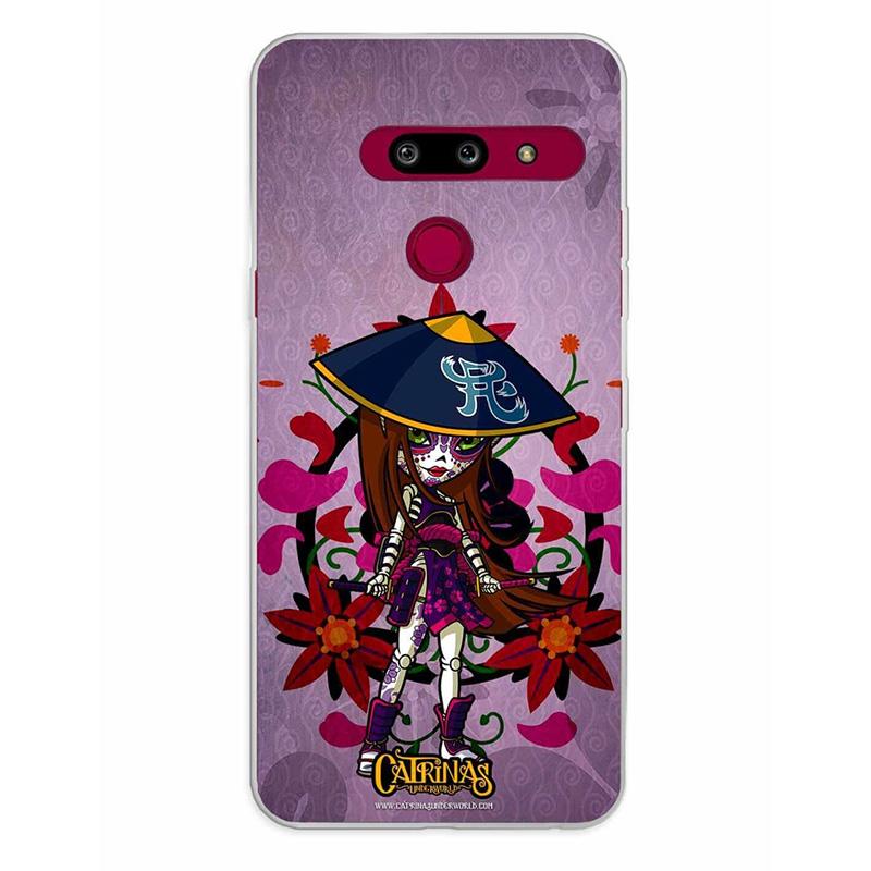 Nozomi Catrina Underworld phone case